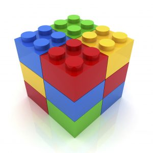 Corporate Lego