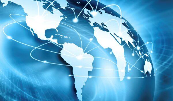 Peak Globalisation