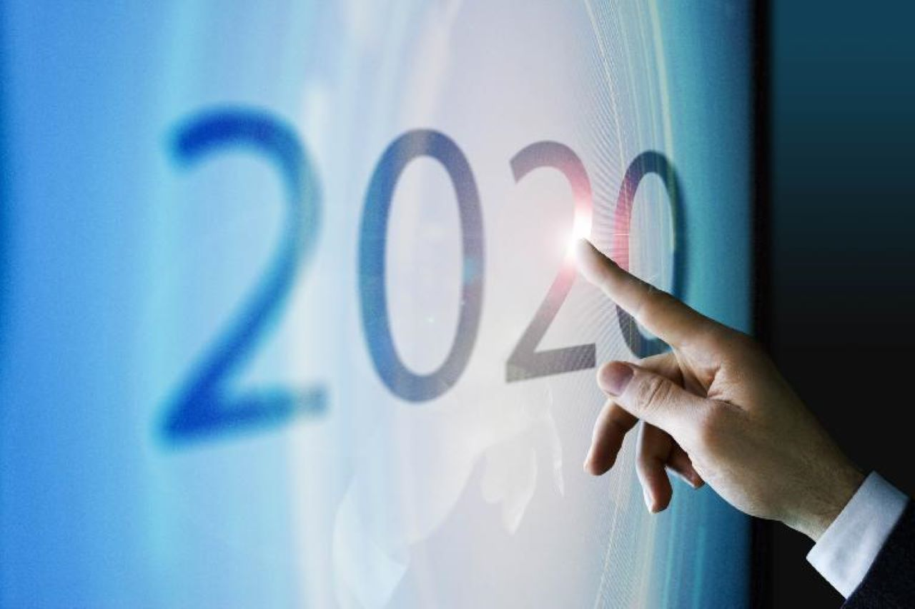 2020: Review of Future Agenda Foresight