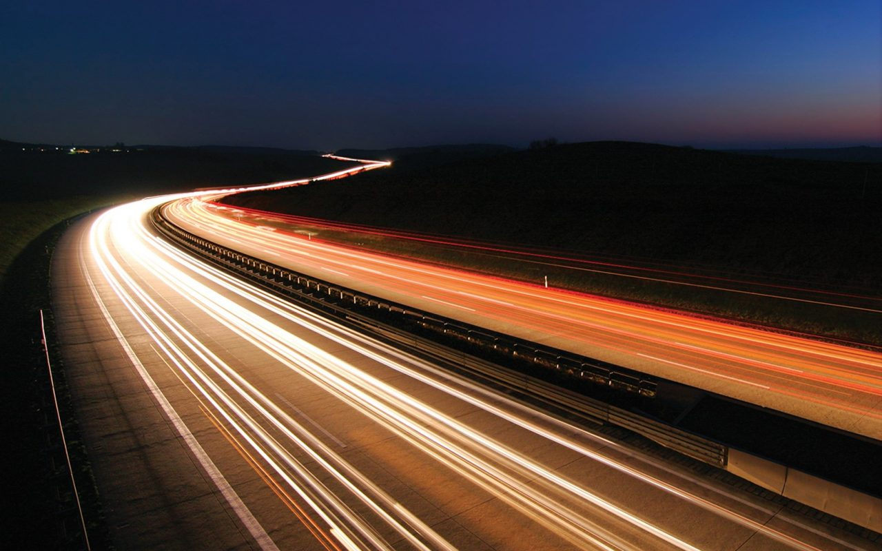 Future of Transport 2025