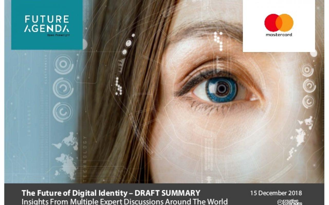 Future of Digital Identity Programme summary