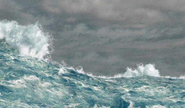 Unchartered Waters