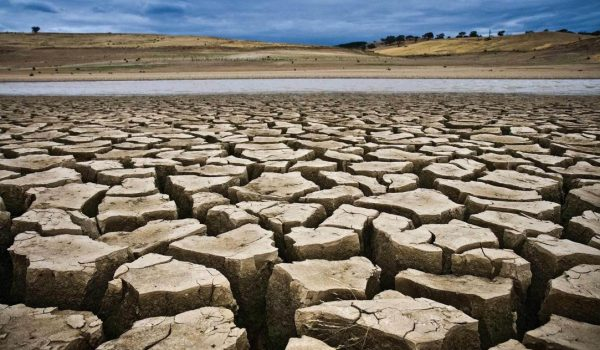 Readiness for Water Scarcity