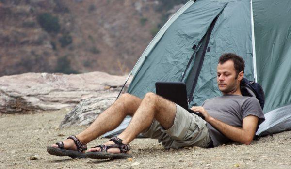 Wi-fi Global Nomads