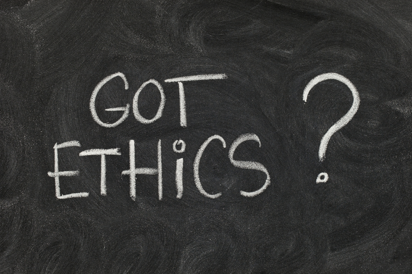 Data Ethics and Trust