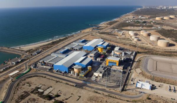 Desalination Essential