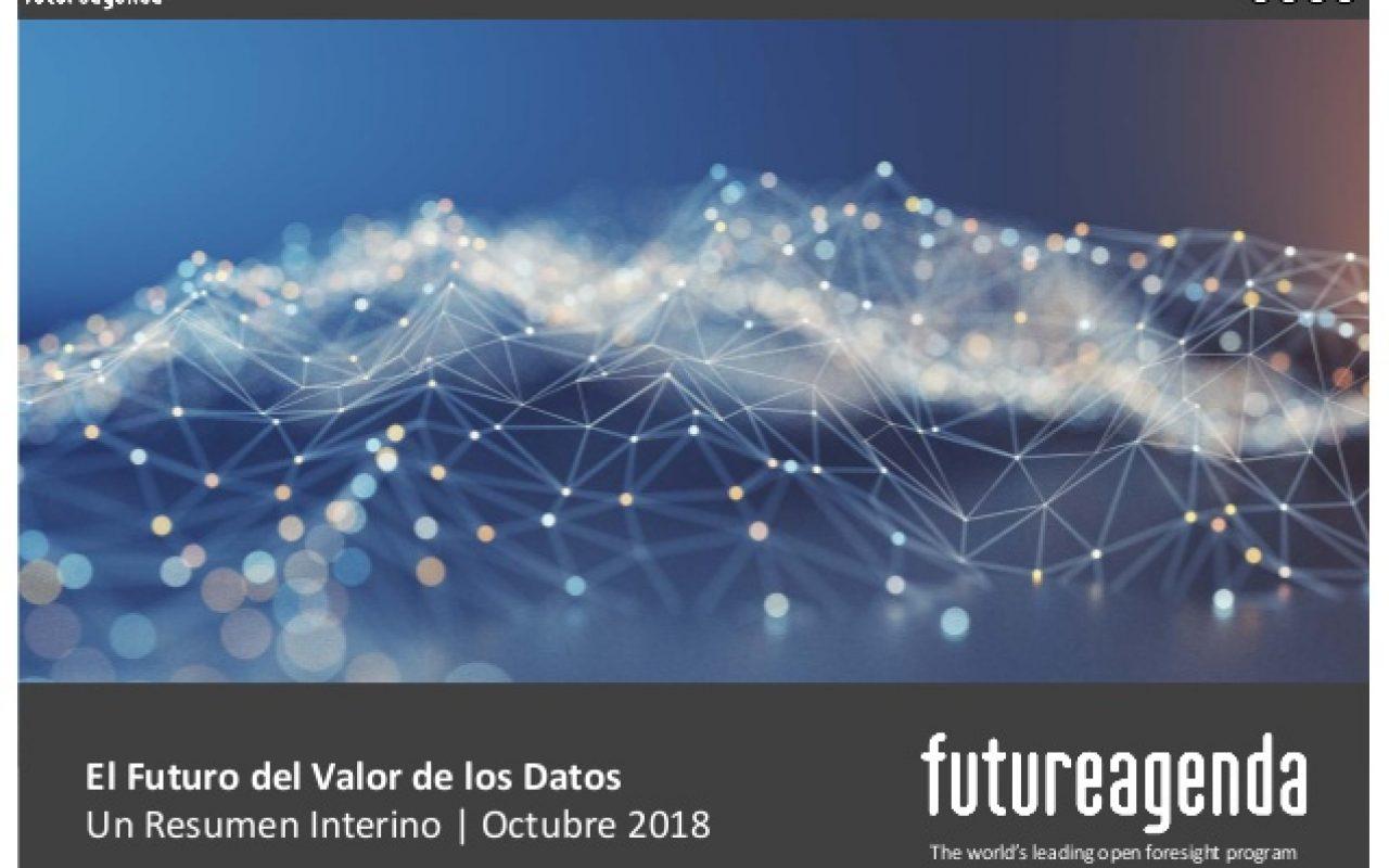 Future of value of data interim summary spanish 2018 esp