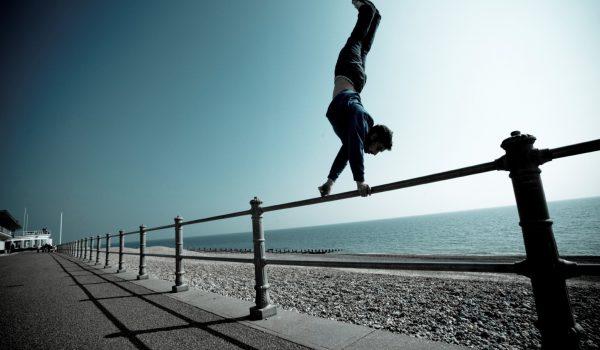 Shifting Balance