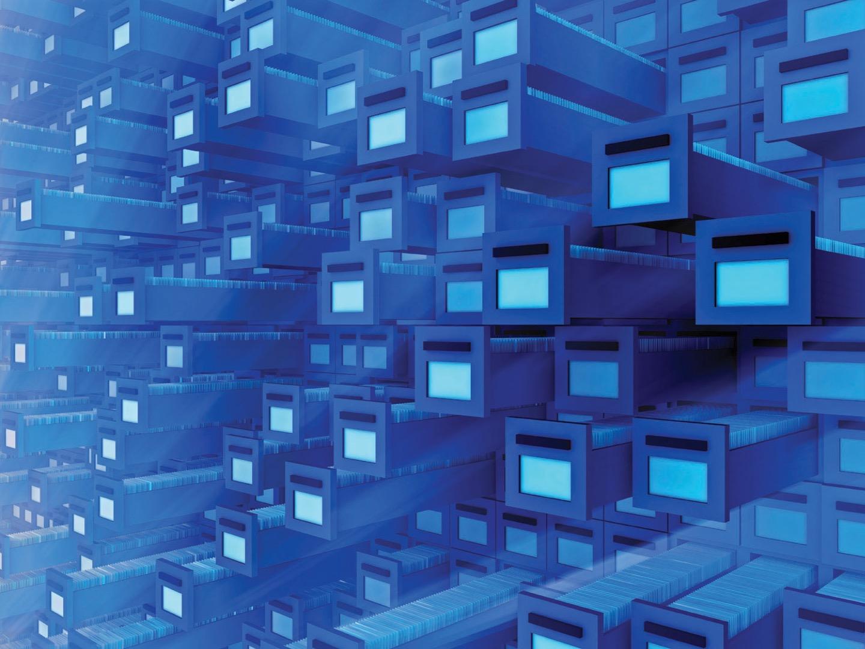 Future of Data 2020