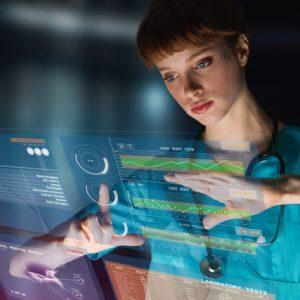 Future of Patient Data
