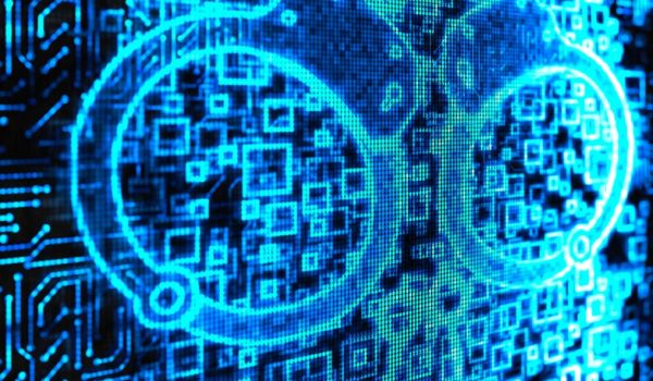 Data Criminality