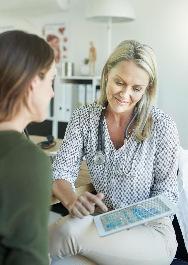 Health Data – The Danish Perspective