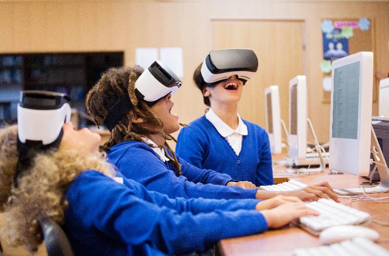 The Future of Digital Education