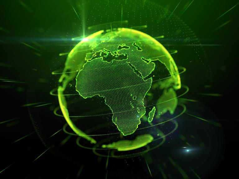 Africa Events on the Future Value of Data