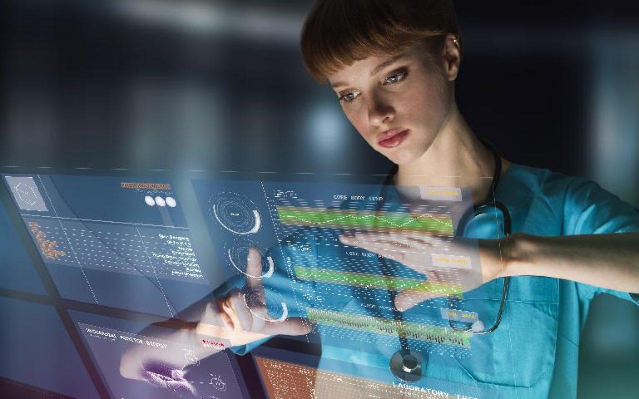 Future of Patient Data – Global Report