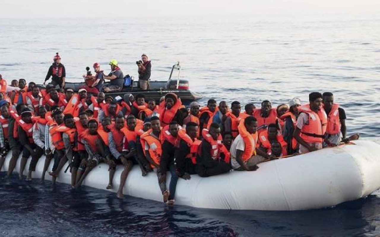 Immigration and the West: All too predictable?