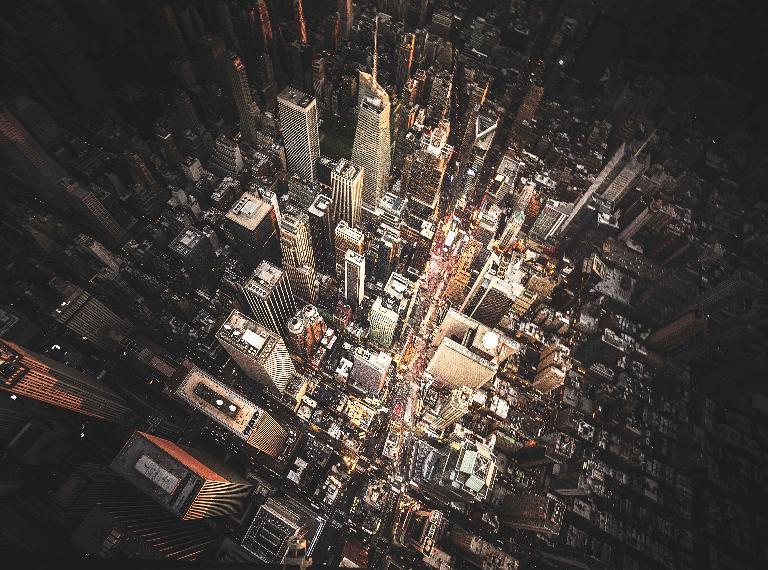 Future of Cities   Full Report