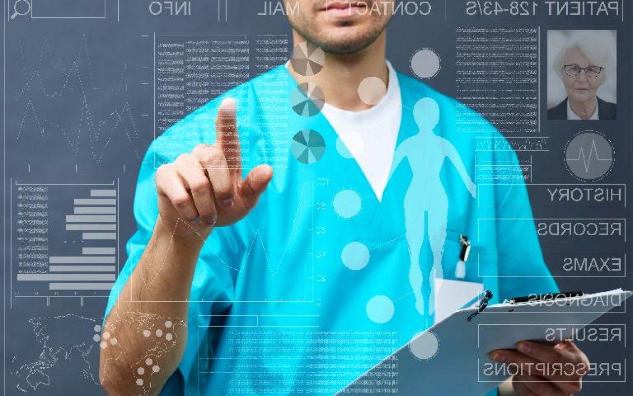 Future of Patient Data Program Underway