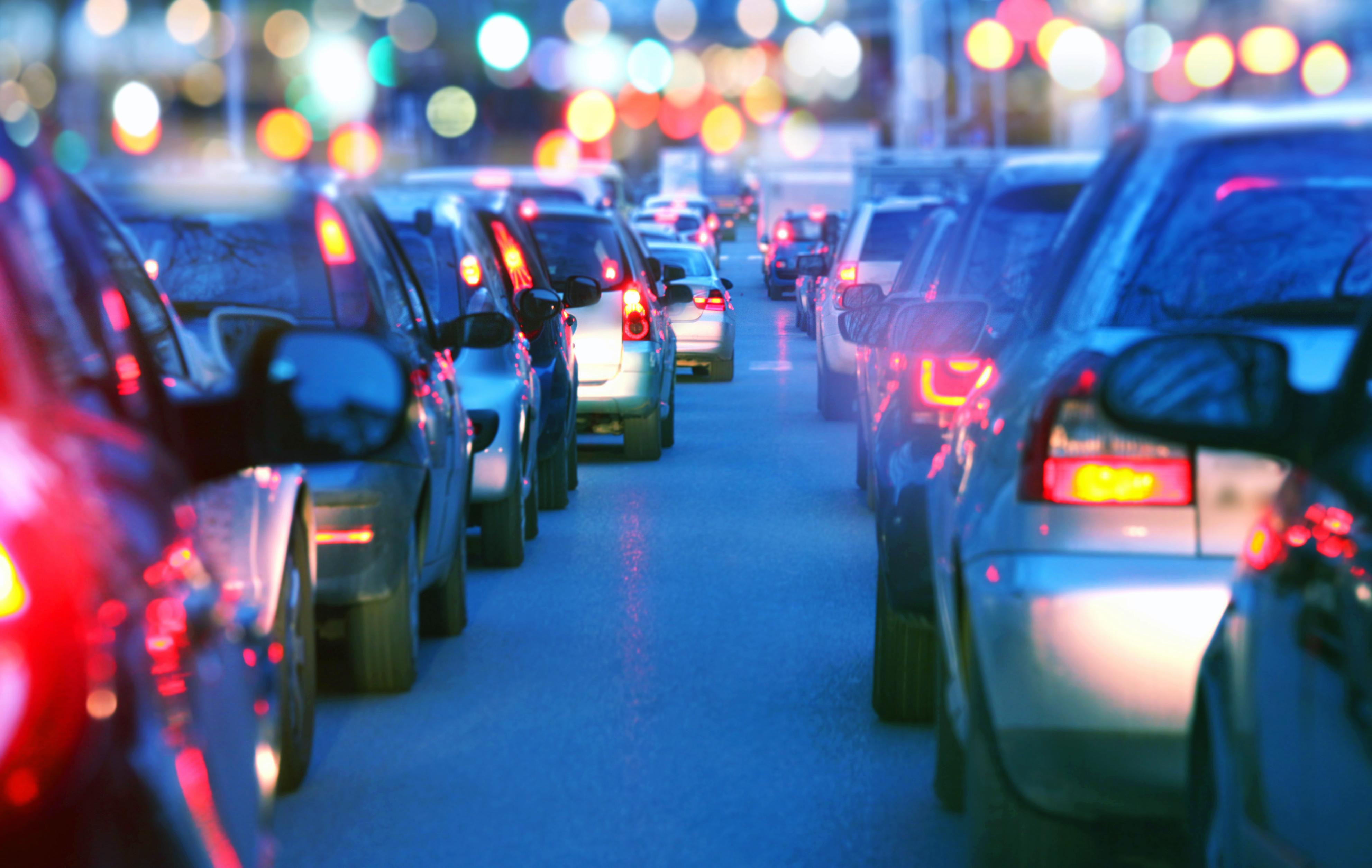 Less Congestion