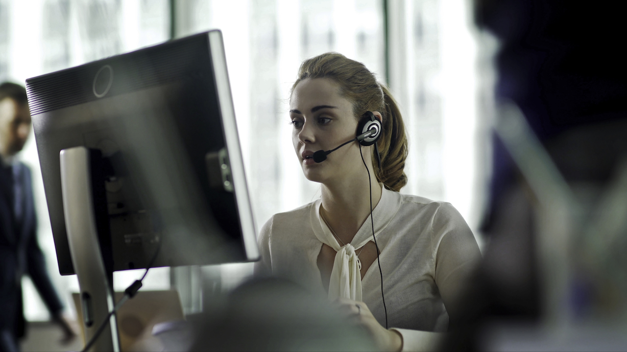 Remote Support Centres