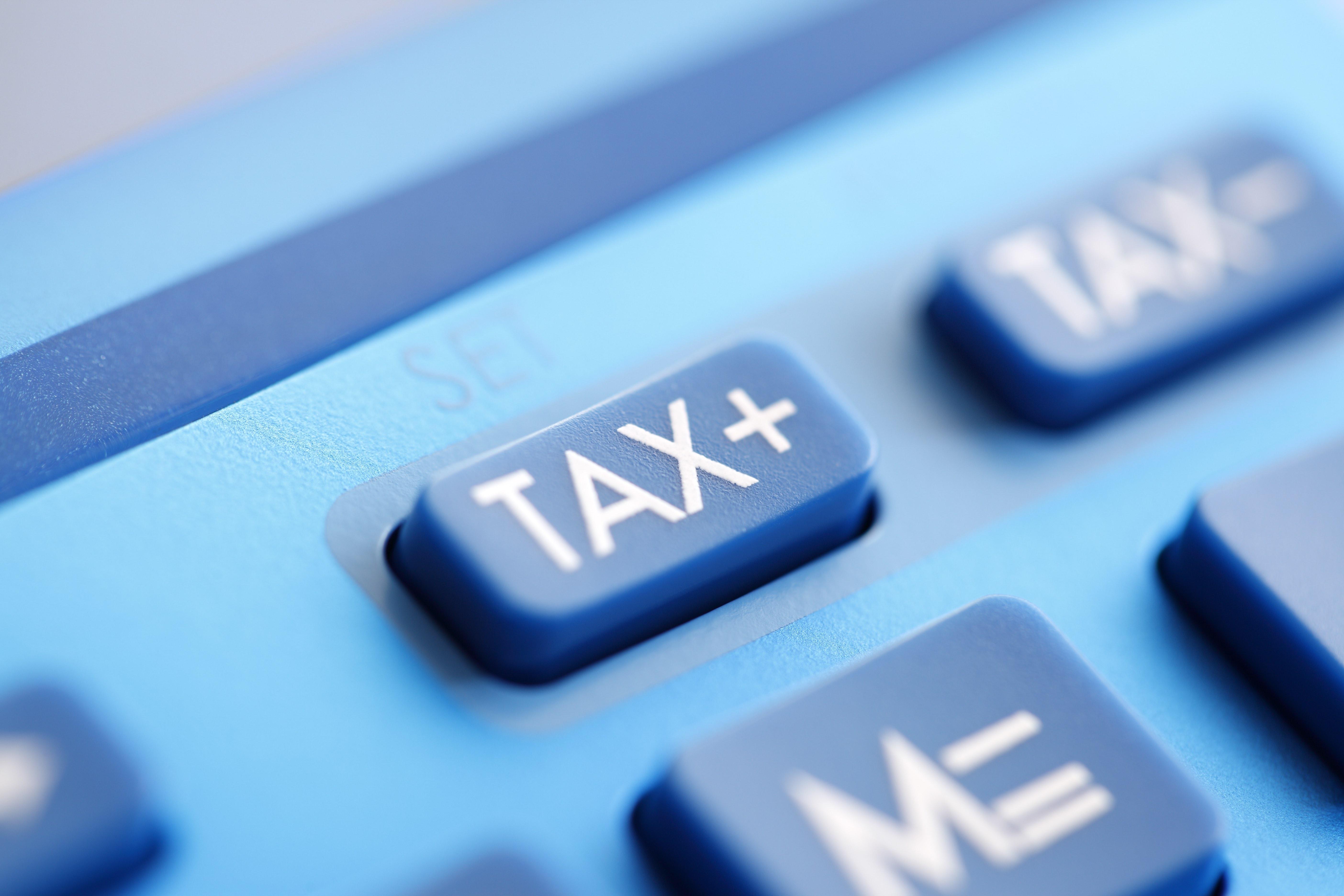 Data Taxation