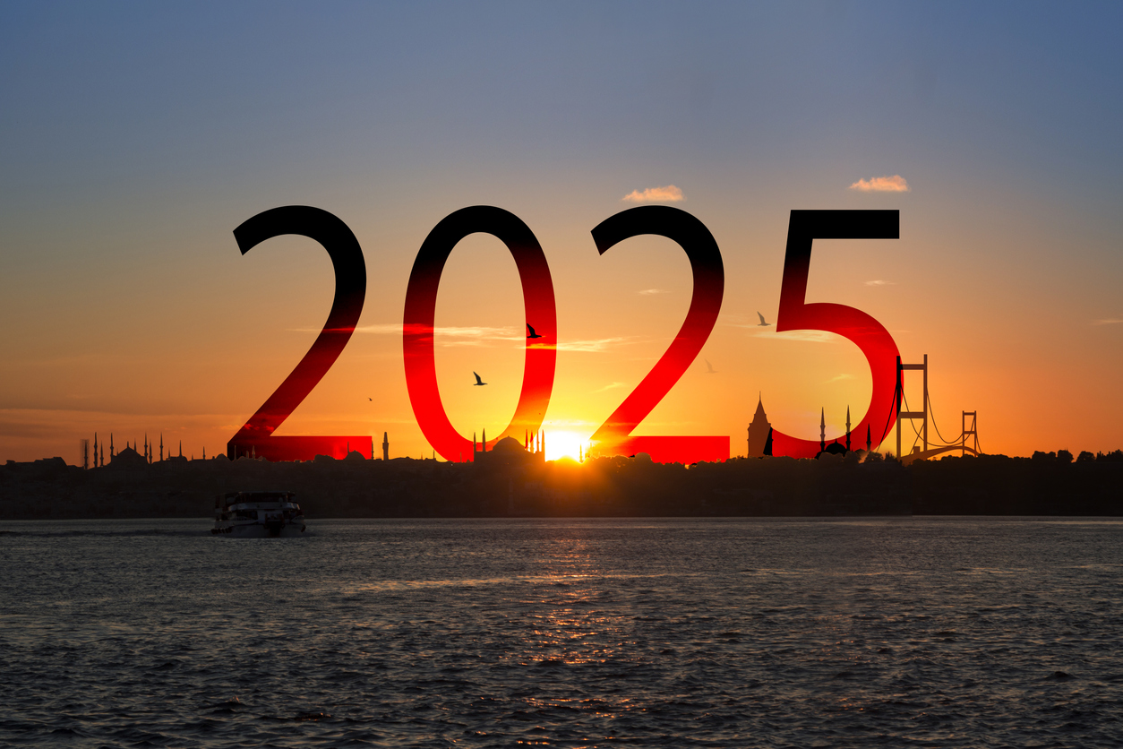 The World – 2025