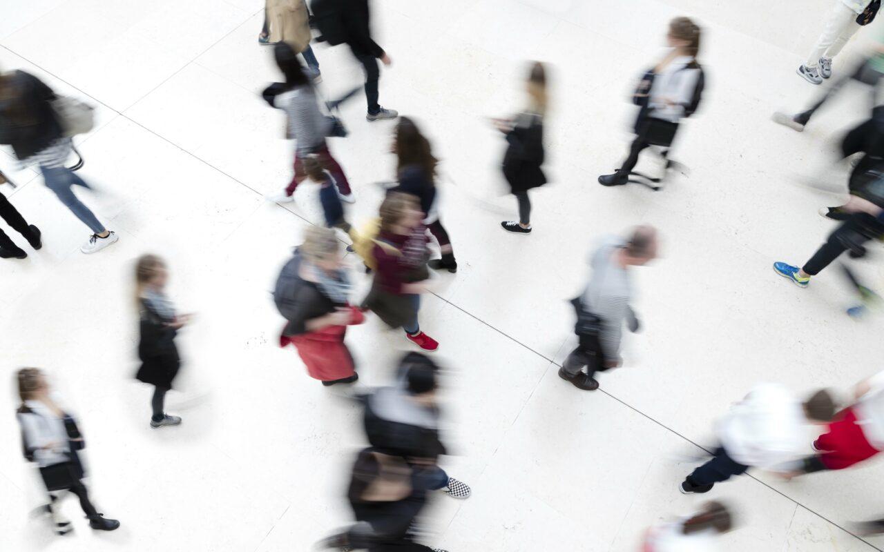 The Future of Work and Skills Development